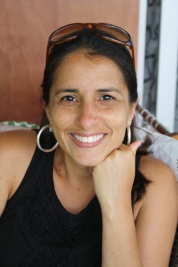 Laura Rodriguez Falcon