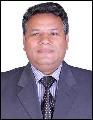 Syed Touheed Alam