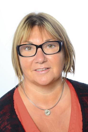 Elisabeth Andrieux