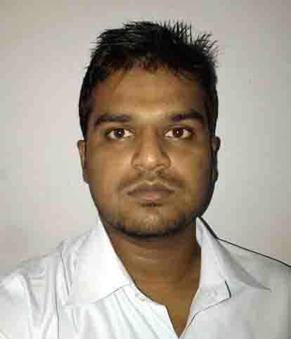 Jai  Prakash Kumar
