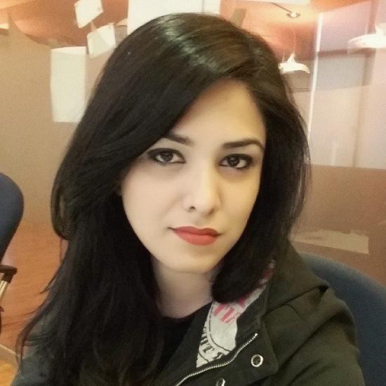 Samia Tahseen