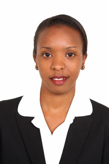 Susan Kamau