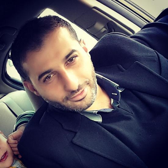 Mohammad Itani