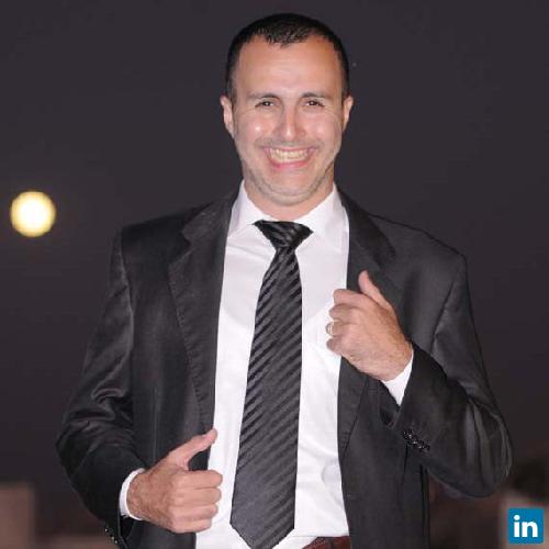 Amin Messayeh