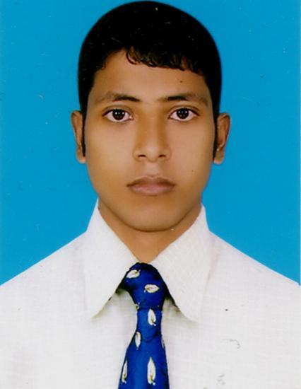 Md Helal Uddin