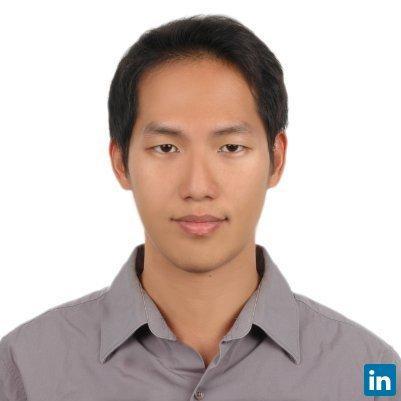 Yu-Sheng Lin