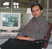 Mohammad Ghalambor