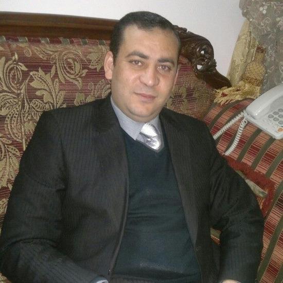Ahmed Mahmoud Al Gazzar