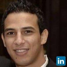 Haitham El Saeed
