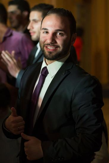 Mohannad Abu Hashim