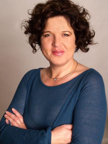 Maria Veronika Surboeck