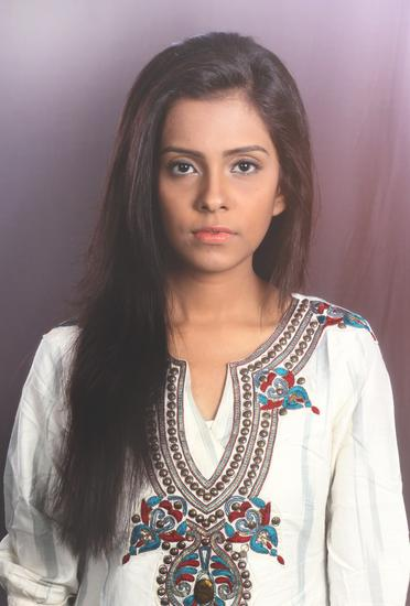 Susmita Biswas Sathi