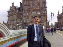 Masood Ameen