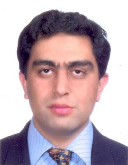 Qaiser Jahangir Khan