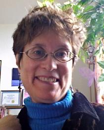 Melanie Stinson