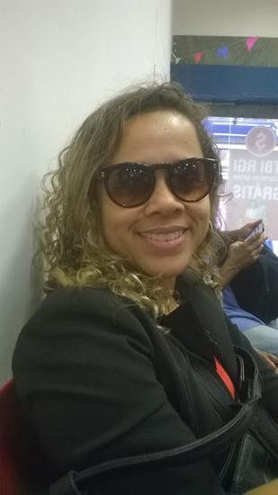 Amanda Cordeiro