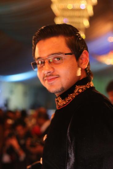 Rizwan Suddle
