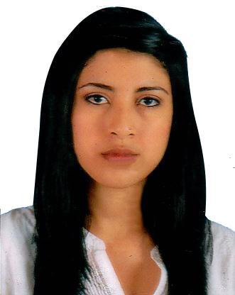 Mónica Nataly  Campos Huezo
