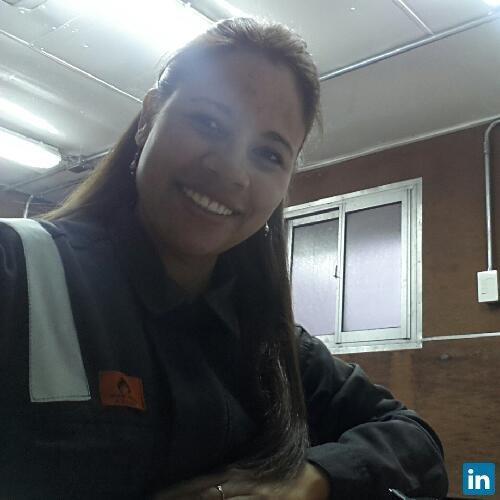Ingrid DESIREE Erazo CAMPO
