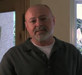 Greg Strickland