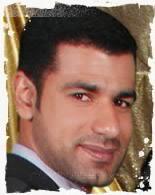 Sadiq Ali Ebrahim