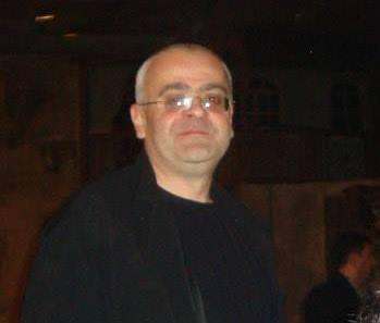Paata Abdushelishvili