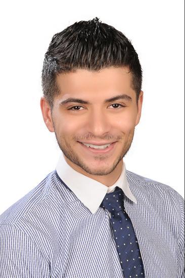 Mansour sabry Kashta