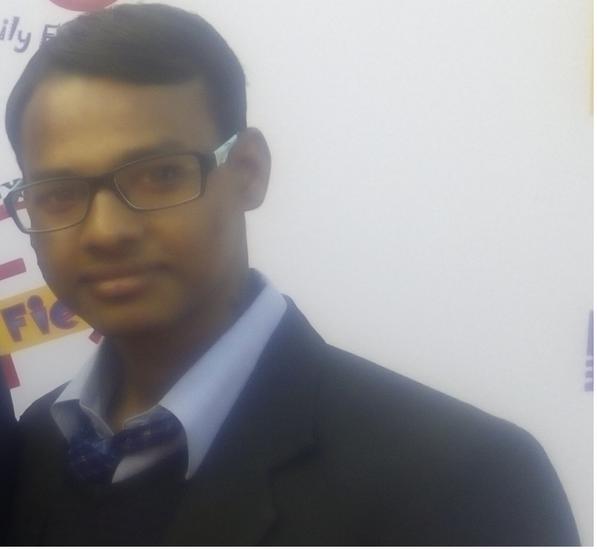 Awadh  Kishore