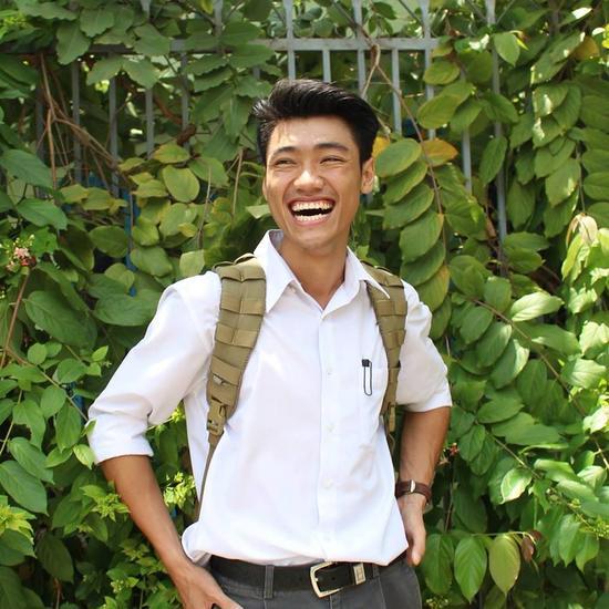 Thai Sanh Hoang Nhat