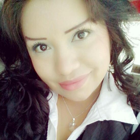 Beatriz Adriana Gomez Soto