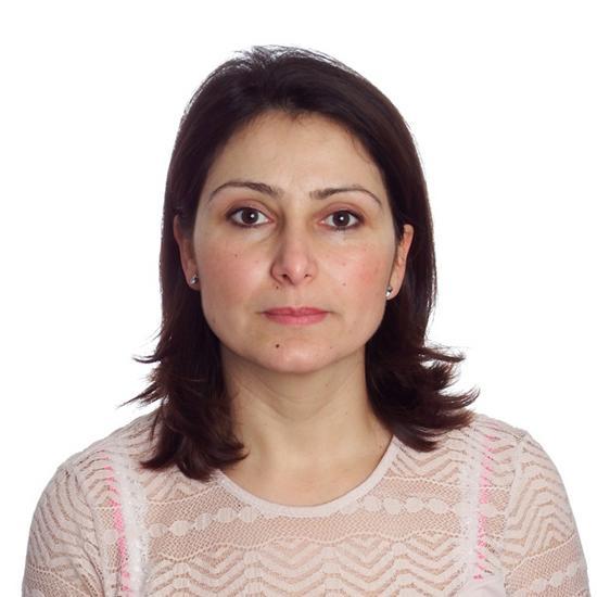 Myriam Ammar