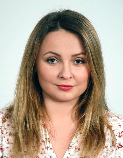 Мушка Ольга Ивановна