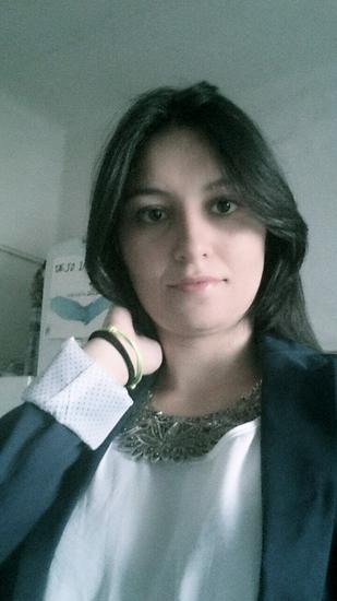 Laila Med Hadhoud