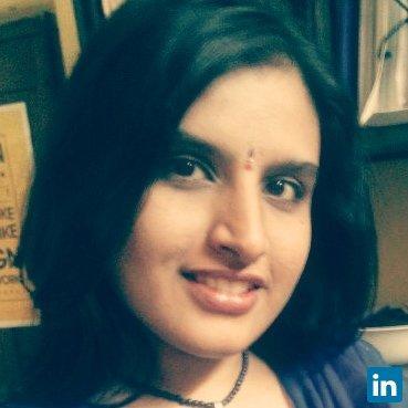 Madhura Karanth