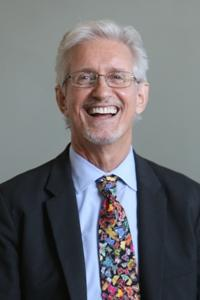 Dr Bob Weathers