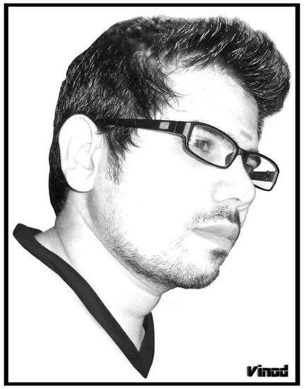 Vinod Kumar Padala