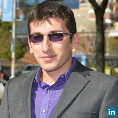 Ahmet Sen