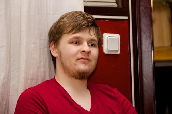 Alexey Pimenov
