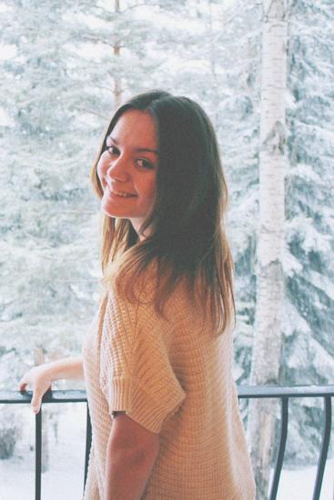 Valeryia Boda