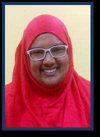 Noradila Abdul Kadir