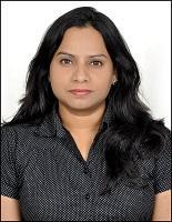 Sanketini Narayan