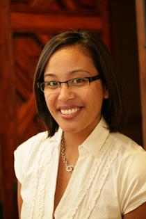 Angela Quisumbing