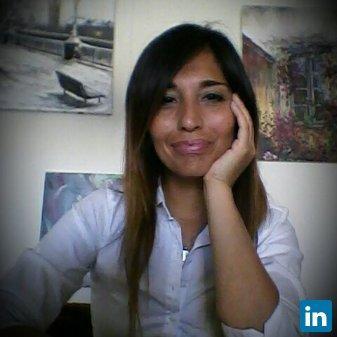 Mariela Cecilia Acevedo