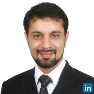 Haroon Ghawsi