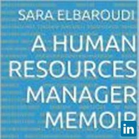 Sara Elbaroudi