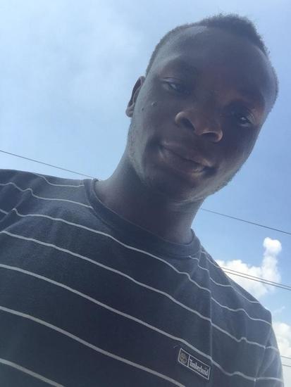 Olasunkanmi Joshua Sorungbe