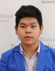 Wiriya Santoso