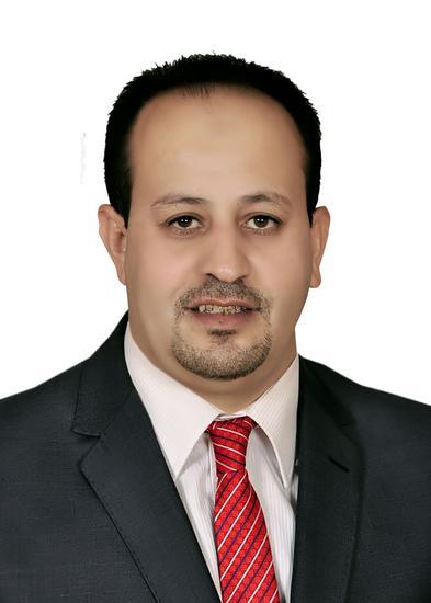 جمال محمد هاشم