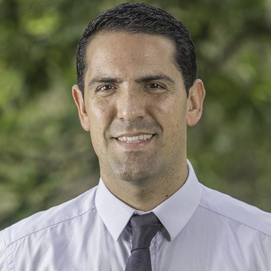 Miguel Ángel González González