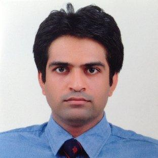 Nishith MAnjooran Cherian